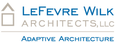 The nation's leading practitioners of Adaptive Architecture | LeFevre Wilk Architecture
